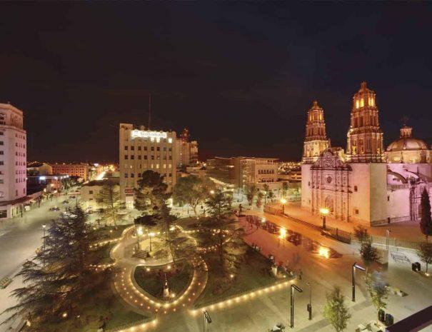 Rundreise Mexiko Baja California