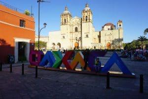 Rundreise Mexiko Oaxaca