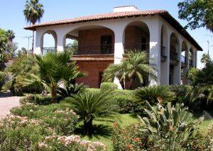 Museum Regional in Los Mochis