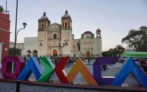 Rudnreise Mexiko Oaxaca