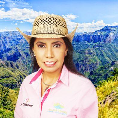 Amalia Navarrete